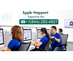24X7 Apple Support Number +1(844)-292-4927 USA