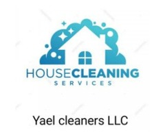 Houses cleaning service
