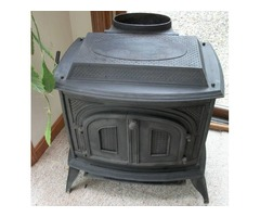 wood stove SCANDIA # 308