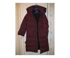 Womens's Coats