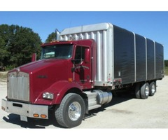 2008 Kenworth T800 Truck For Sale