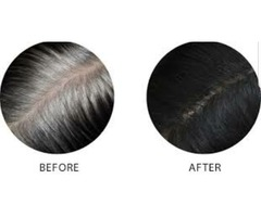 Complimentary Color Retouch