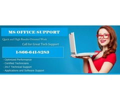 Need Ms Office support USA