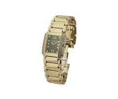 Patek Philippe 4910/20G Twenty 4 White Gold Large Size Black Dial | Essential Watches