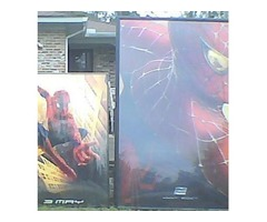 SPIDER MAN GALLERY COLLECTION