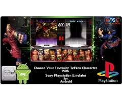 Download PSX emulator android