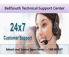 Bellsouth Toll Free Number 1888-886-0477