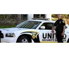 The Best Security Guard Company in Diamond Bar