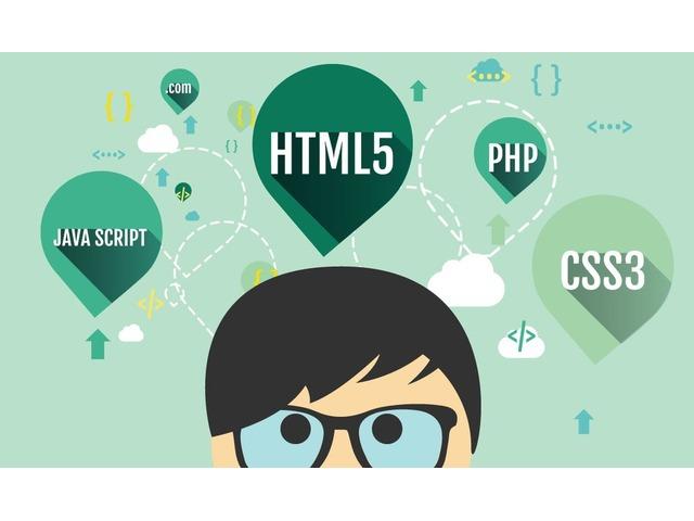 Land Your First Career Job As Web Developer Job | free-classifieds-usa.com