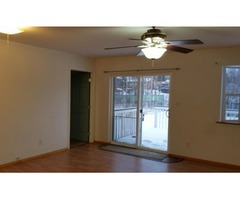 3BR/2BA for rent
