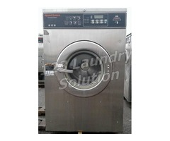 Commercial Front Load Washer Card Reader Speed Queen 27LB 1PH