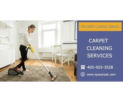 Carpet Cleaning Services| KPA Carpet