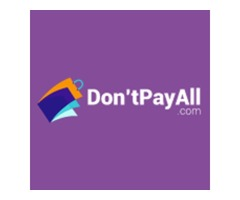 Dontpayall Offer Gift Vouchers & Promotional Codes For Christmas