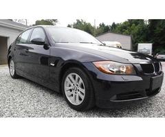 2007 BMW 3 Series - AWD 328xi 4dr Sedan