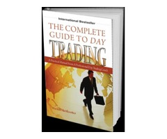 Learn Online Day Trading | Trading Course Online