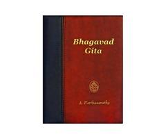 Bhagavad Gita Books Collections