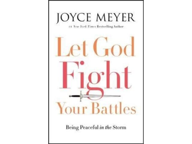Joyce meyer books online free