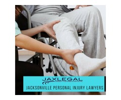 Hire Jacksonville FL Personal Injury Attorneys