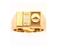 Latest Corporate Rings for sale