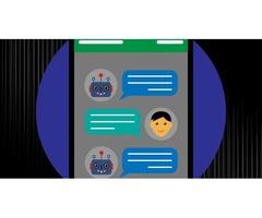 AI Chatbot Development Company | Facebook Chatbot Messenger| Bothonchoz