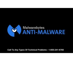 Malwarebytes Support Number