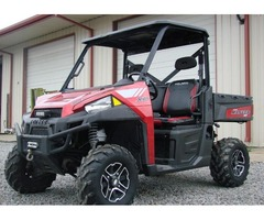 2013 Polaris Ranger 900 XP Limited Edition