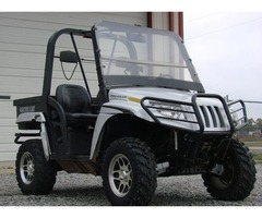 2008 Artic Cat Prowler 700