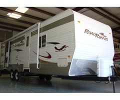 2008 Road Runner XL287RLDS
