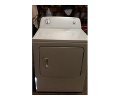 Admiral Dryer electric