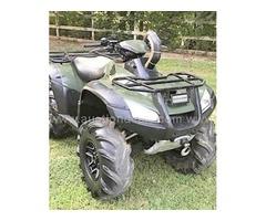 2005 Rincon 650 Four Wheeler