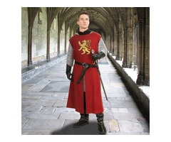 Men's Medieval Costumes & Accessories - Costumes and Collectibles