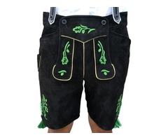 Buy German Lederhosen Onlien