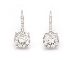 Buy Odelia Diamond Earnings with affordable prices.