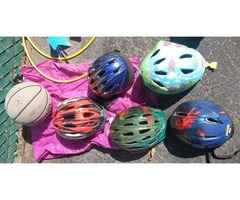 ALL KIND OF SPORTING GOODS