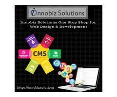 Website Development Company in Chicago - innobiz.solutions
