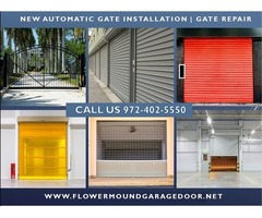 Automatic Gate repair | Gate Repair flower mound TX