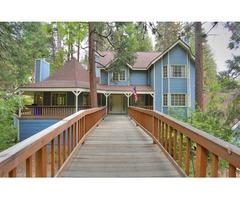 looking to Flip? - Lake Arrowhead Home