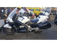 2005 HONDA ST1300-PA MOTORCYCLE