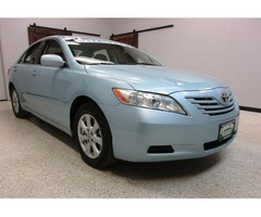 2009 Toyota Camry Automatic I4