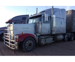 2014 Western Star 4900EX For Sale