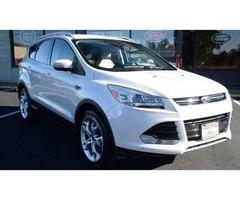 2014 Ford Escape AWD Titanium 4dr SUV! 4 NEW TIRES