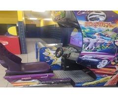arcade exotic crusing