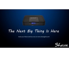 Best iptv box in usa | ShavaGold