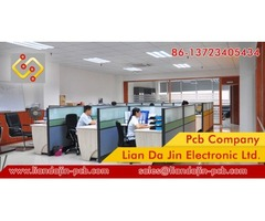 Pcb Manufacturers In China