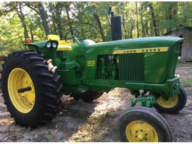 Image result for DEERE DIESEL TRACTORS