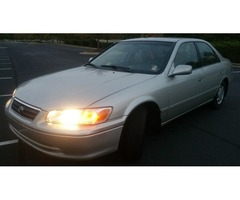 A MUST SEE CAMRY CE (156K )