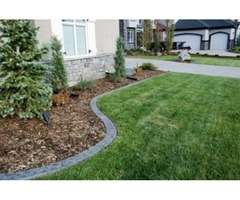 Landscaping Design Services West Valley City