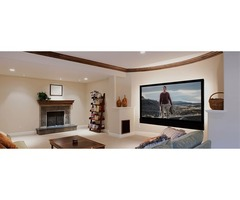 TV Mounting Service Frisco, TX