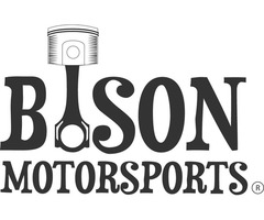 Bison Motorsports - Shop All Things Motorcycle. Custom Motorcycle Parts