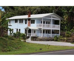 Beaches House - Big Island Hawaii Vacation Rentals